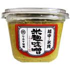 越中氷見 米麹味噌
