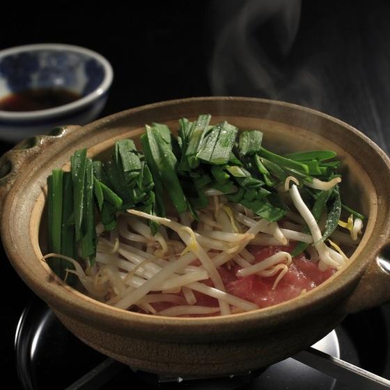 ブタモヤシ鍋(キムチ鍋)